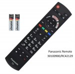 Genuine Panasonic FX Remote Control With FreeView Play Button 30100900