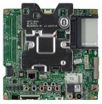 LG 75UK6200 Main Board EBT65972503 (EAX67872805)