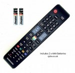Samsung Original Bn59 01198q Tv Remote Con 150x150